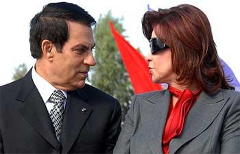 Le clan Ben Ali captait plus que 20% des bénéfices du secteur privé du pays grâce à un cadre réglementaire qui protégeait ses intérêts