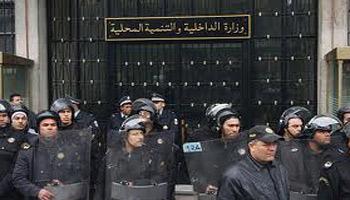 Le ministère de l'Intérieur devrait annoncer au cours de cette semaine de nouvelles nominations au niveau des directions centrales