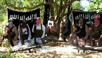 Le syndicat de la garde nationale a appelé à l'activation de la loi sur le terrorisme tout en préparant un plan pour protéger les postes de police