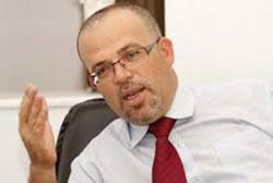 Le ministre des droits de l'homme et de la justice transitionnelle sortant
