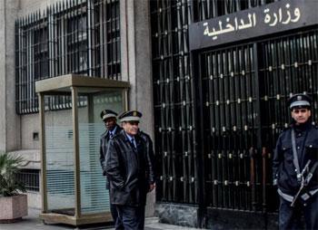 Le ministère de l'Intérieur(MI) a démenti