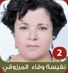 La députée d'Ettakattol