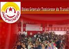 Le secrétaire général de l'Union générale des travailleurs de Tunisie