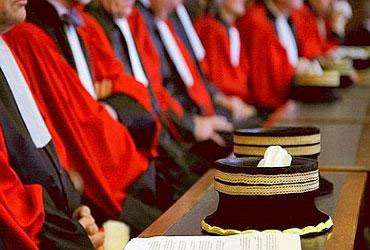 Le Bureau exécutif de l'Association des Magistrats Tunisiens (AMT) réuni vendredi 3 janvier 2014
