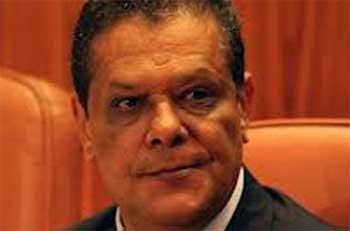 Le secrétaire général adjoint de l'Union générale du travail de Tunisie (UGTT)