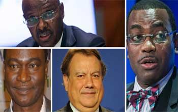 La Banque africaine de développement (BAD) change