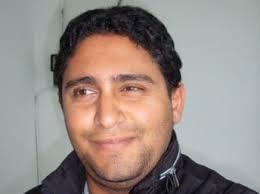 Jabeur Mejri a  été condamné mardi 29 avril à huit mois de prison ferme