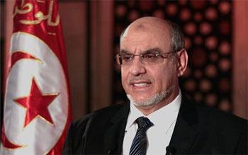 Une unanimité s'est dégagée autour du maintien de Hamadi Jebali comme secrétaire général du mouvement Ennahdha