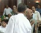 Brahim Gassas membre de l'assemblée nationale constituante a présenté ses excuses pour l'esclandre qu'il a provoqué