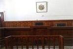Le ministère de la Justice a entamé l'installation de dispositifs de surveillance dans certains tribunaux et créé une salle d'opérations à cet effet.