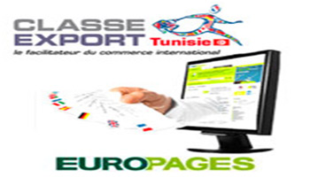Classe Export Tunisie