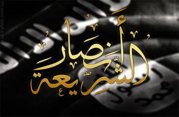 De nombreuses pages facebook s'exprimant au nom d'Ansar charia