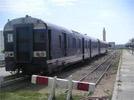 Le trafic ferroviaire pour le transport des voyageurs, des marchandises et des phosphates a repris, normalement, depuis mardi, à Gafsa ville