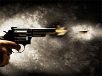 Deux individus ont tiré sur la maison d'un habitant de Bouhajla