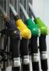 Les prix du carburant augmenteront