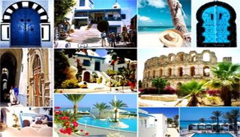 Le sud de la Tunisie