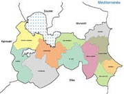 A la suite d'une décision municipale de démolir deux kiosques à journaux à Essouassi du gouvernorat de Mahdia