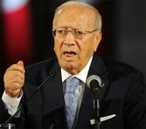 Beji Caied Essebssi