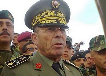 L'ancien Premier ministre et actuel président du parti Nidaa Tounès