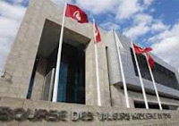 La Bourse de Tunis