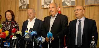 Le Quartet aurait décidé de reporter sine die sa décision de trancher la question des résultats du Dialogue national