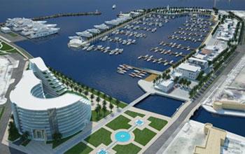 L'ouverture officielle du projet de la Marina Bizerte est annoncée pour le mois de juin 2014.Ce nouveau projet sera une des destinations touristiques les plus prisées par une clientèle de qualité