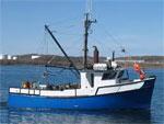 Les gardes -côtes de Zarzis ont tiré sur 3 chalutiers égyptiens qui étaient entré en eaux territoriales tunisiennes clandestinement. C'est