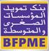 La Banque de financement des PME