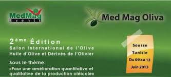 La 2ème édition du Salon international de l'olive