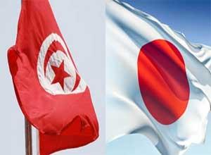 Le Japon et la Tunisie ont conclu un accord pour le financement de projets de développement à hauteur de 72 milliards de yens japonais