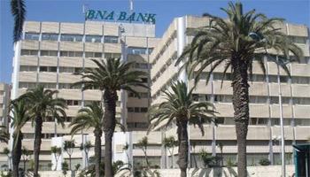 On vient d'apprendre qu'un agent à la Banque nationale agricole (BNA)