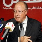 Mustapha Ben Jaafar a commenté