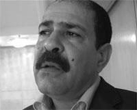 Maitre Nasser Saidi