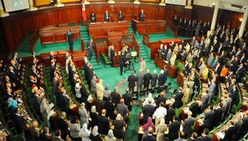 La proposition de loi relative à la rente viagère des membres de l'ANC a été rejetée