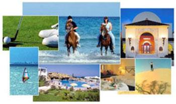 La Tunisie se prévaut d'atouts indéniables en termes de tourisme .Elle