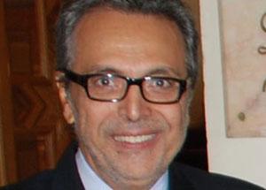 Le ministre tunisien de la santé