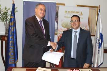 Un partenariat stratégique a été conclu hier jeudi à Tunis entre deux pionniers : le groupe M'hiri