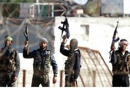Des milliers d'Irakiens chrétiens ayant déjà fui l'offensive djihadiste à