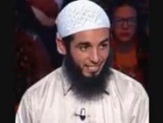 Le porte-parole officiel du courant salafiste