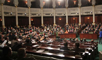 La commission de législation générale au sein de l'Assemblée nationale
