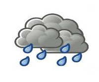 Le temps sera froid au cours de la journée de vendredi 7 mars