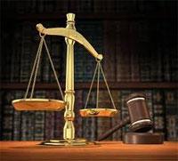 La chambre de mises en accusation à la cour d'appel de Tunis