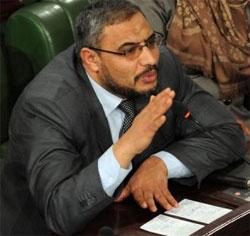 Sahbi Atig a démissionné de la présidence du groupe parlementaire d'Ennahdha à l'Assemblée Nationale Constituante. Cette décision