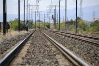Un jeune homme a été percuté et tué sur le coup par un train dans la soirée du jeudi 6 juin 2013 au niveau de la ville de Degache