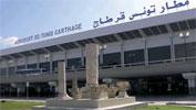 Les autorités de l'Aéroport international Tunis Carthage ont refoulé