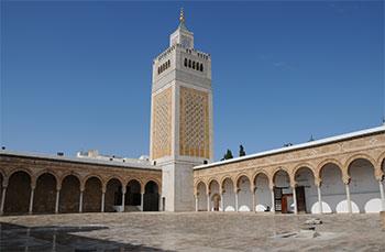 L'imam de la grande mosquée à Kasserine a été agressé par un groupe d'extrémistes le deuxième jour du mois sacré