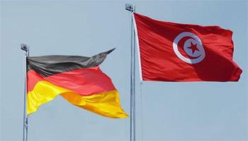 Une délégation du Land de Bavière forte de 20 membres dont Emilia Müller