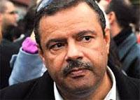 Le député et porte-parole d'Al Massar