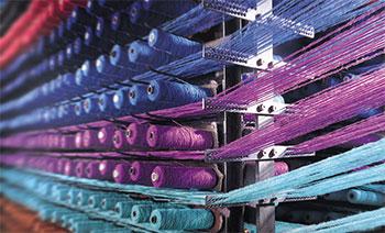 Un projet d'appui à la compétitivité de la chaîne de valeur du secteur textile-habillement «COM- TEXHA» a été récemment