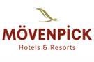 La chaîne hôtelière Mövenpick Hotels & Resorts